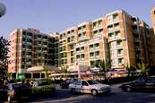 Отель Актиния 3*+ Солнечный Берег Болгария