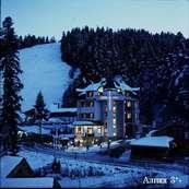 Отель Алпин 3+* Боровец Болгария