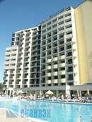 Отель Бельвю Бич 4* Солнечный Берег Болгария