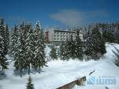 Отель Бор 3* Пампорово Болгария