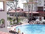Отель Хелена Парк 4* Солнечный Берег Болгария
