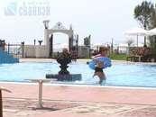 Отель Хелена Сандс 5* Солнечный Берег Болгария