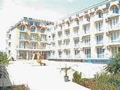 Отель Хит 3* Несебр Болгария