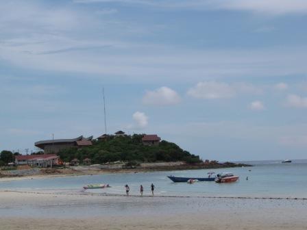 В Тайланде
