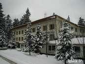 Отель Иглика Палас 3* Боровец Болгария