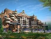 Отель Империал4* Солнечный Берег Болгария