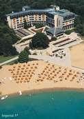 Отель Империал 5* Ривьера Болгария