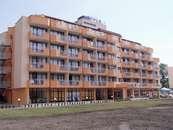Отель Изола Парадиз 3* Солнечный Берег Болгария