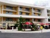 Отель Кавказ 3* Солнечный Берег Болгария