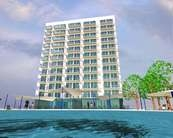 Отель Кондор 3* Солнечный Берег Болгария