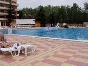 Отель Континентал 3* Солнечный Берег Болгария