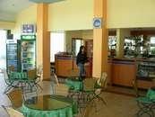 Отель Кристел Парк 3* Кранево Болгария