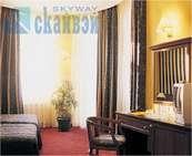Отель Лион 4* Боровец Болгария