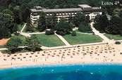 Отель Лотос 4* Ривьера Болгария