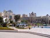 Дюни Болгария отель Марина Роял Палас 5 *