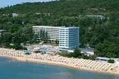 Отель Мираж 4*+ Солнечный День Болгария