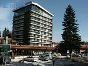 Отель Мургавец 4* Пампорово Болгария
