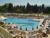 Отель Несебр Маре 4*+ Несебр Болгария