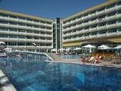 Отель Оазис 4* Солнечный Берег Болгария