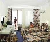 Отель Палас 5* Солнечный День Болгария