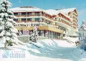 Отель Перелик 3* Пампорово Болгария
