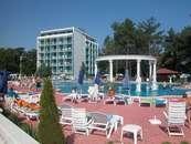 Отель Рила/Витоша 3* Солнечный Берег Болгария