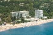 Отель Вероника 3*+ Солнечный День Болгария