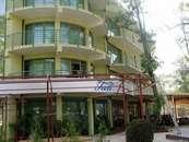 Отель Жюли 3* Солнечный Берег Болгария