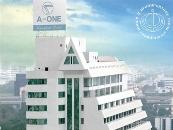 Отель  A-One Бангкок  Тайланд