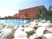 Abba Garden 4* Барселона Отели Испании