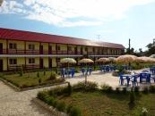 Гостиница Абхазский Дворик Гагры