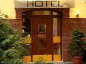 Adeba 3* Прага Отели Чехии