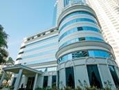 Отель Adriatic Palace 4* Бангкок Тайланд