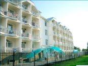 Гостиница Агат Анапа