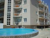 Гостиница Аква-Солярис Анапа