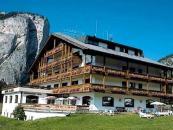 Alaska 3* Валь Гарден Отели Италии