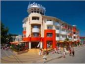 Гостиница Альбатрос Анапа