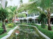 Отель Amora Beach Resort 4* Пхукет Тайланд