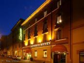 Astoria 3* Болонья Отели Италии