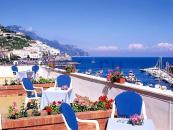 Aurora 3* Амальфи Отели Италии