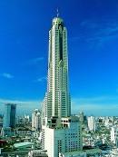 Отель Baiyoke Sky 4* Бангкок Тайланд