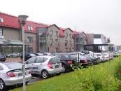 Балтия гостиницы Подмосковья