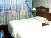 Отель Bangkok Centre 3* Бангкок Тайланд