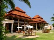Отель Banyan Tree Phuket 5* Пхукет Тайланд
