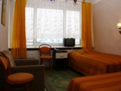 Гостиница Беларусь Белоруссия