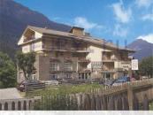 Bellevue 3* Канацей Отели Италии
