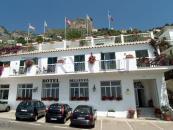 Bellevue 3* Амальфи Отели Италии