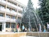 Санаторий Березка Белоруссия