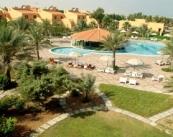 Отель Bin Majid Beach  Resort 4* Рас эль Хайм ОАЭ