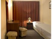 Отель Зора 2* Золотые Пески отдых в Болгарии